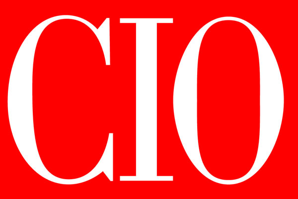 CIO 100 digital transformation award - highly commended 2016